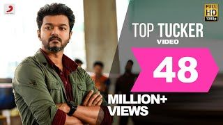 Sarkar - Top Tucker Official Video | Thalapathy Vijay | A .R. Rahman | A.R Murugadoss