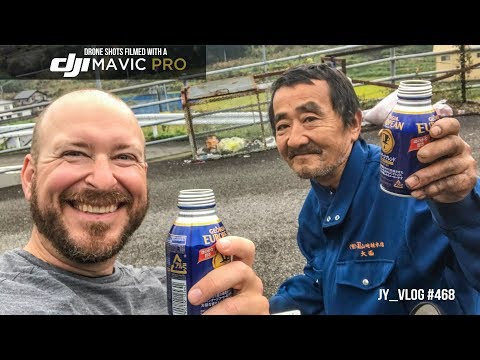 Amazing Japanese Roadside Kindness
