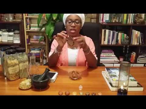 Health Spell Tips From Root Worker Using Energy and Astrology