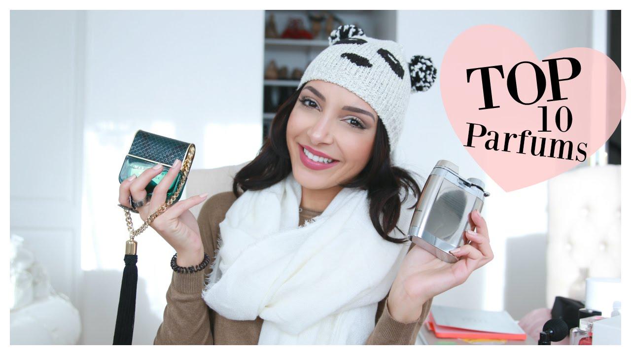 Du 10 Parfums Moment ♡ TagMes Préférés uTwXZiOPk