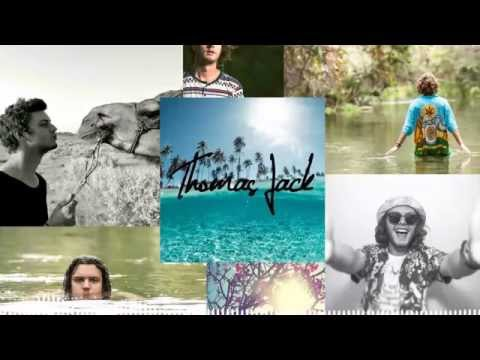 Best of Thomas Jack Continuous Mix
