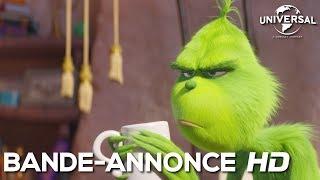 Le Grinch / Bande-annonce officielle VOST [Au cinéma le 28 novembre]