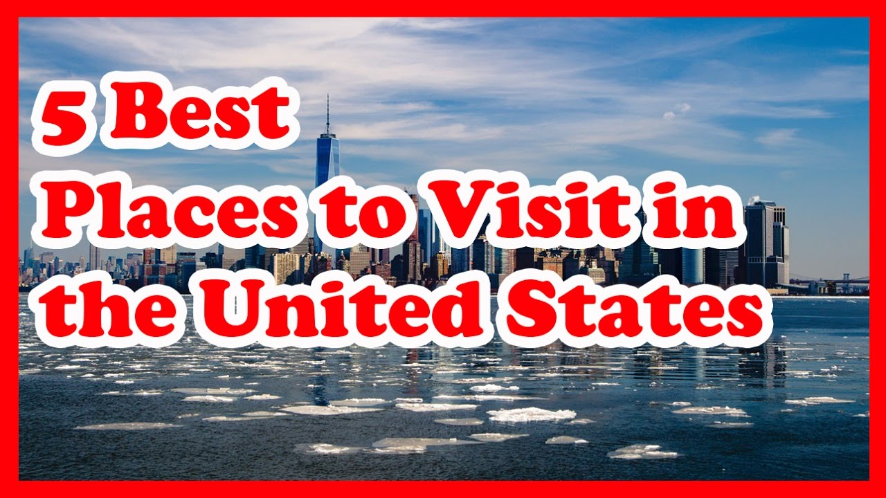 Best 28 the 5 best u s petroleum in the united states for Top 5 places to live in usa