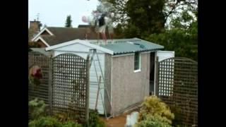 Asbestos Garage Repairs