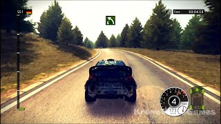 WRC 2: FIA World Rally Championship Gameplay (PC/HD)