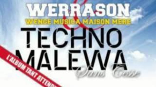 WERRASON & WENGE MUSICA MAISON MÉRE TECHNO MALEWA (MAQUETTE)