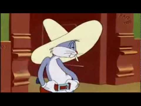 Yosemite Sam as Liberty Valance
