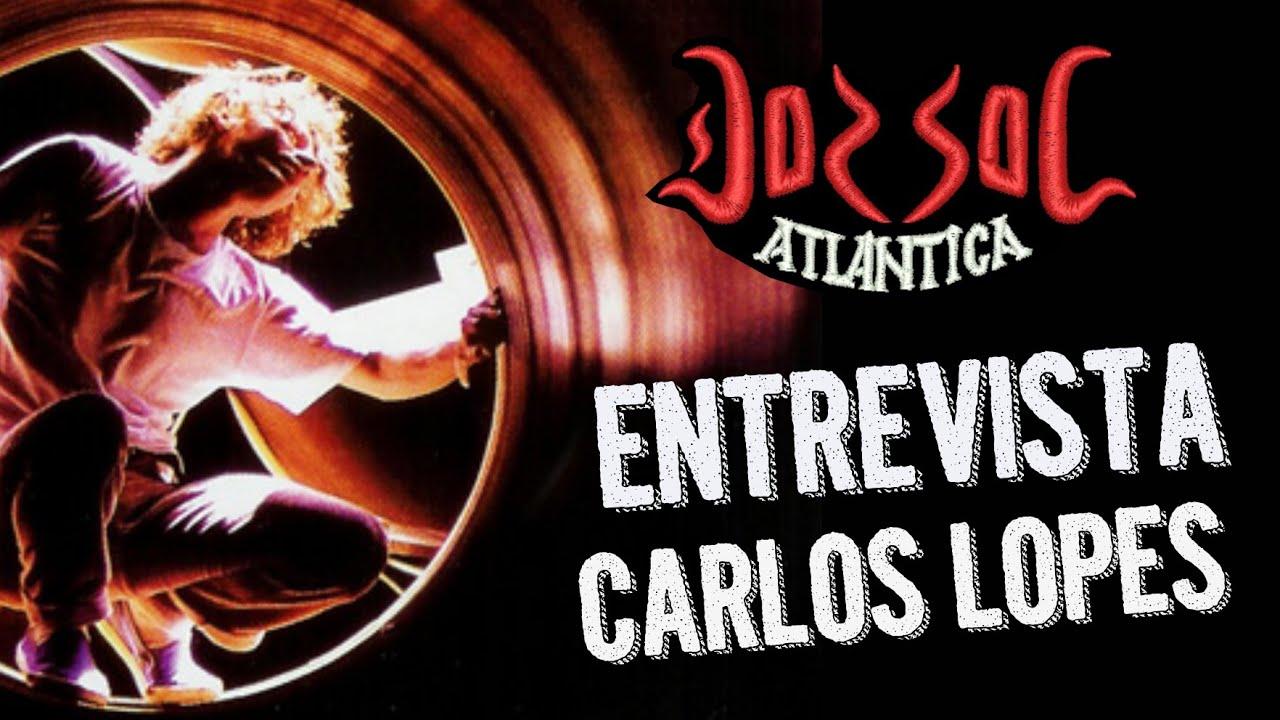 Entrevista l Dorsal Atlântica - Carlos Lopes | 2020