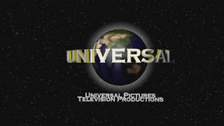 What if: Universal Pictures Television Production (1996-2010)