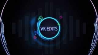 VK Edits | Video Intro's