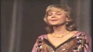 Lucia Popp: Song to the Moon (Rusalka)