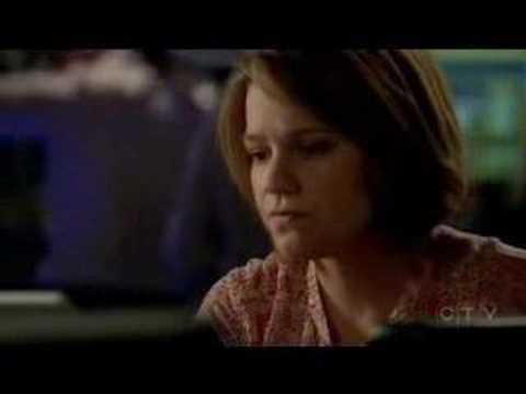 CSI NY Danny and Lindsay : Used to
