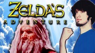 Zelda's Adventure (CDI) - PBG