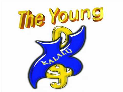THE YOUNG KALALU - MUEVELO MAMITA