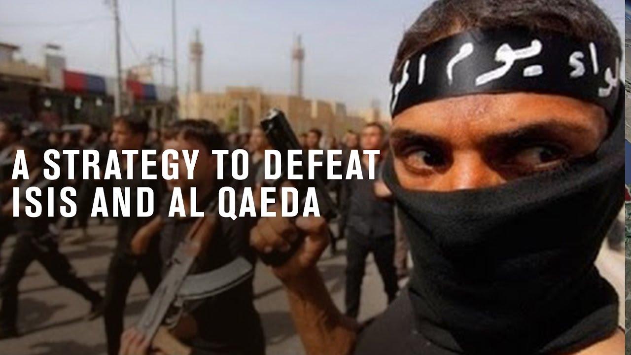 dbq on al qaeda