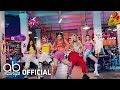 ITZY - 'ICY Rearranged Version' MV