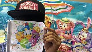 生配信 ドナルド誕生日前夜祭 サニーファン 感想とディズニートーク