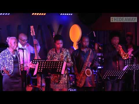 Jazz Jamaica - Again