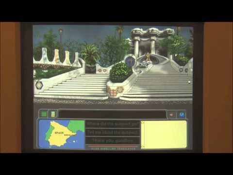 Apple Macintosh IIvx (1992) Start Up and Demonstration
