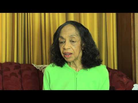 The WI Interviews Dorothy Fauntroy - Washington Informer