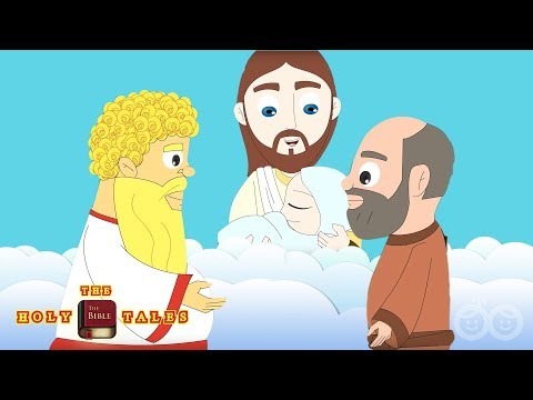 Hallelu, Hallelujah, Praise Ye The Lord I Bible Rhymes Collection | Holy Tales Bible Stories