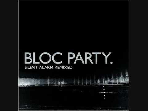 Bloc Party - Skeleton [Lyrics]