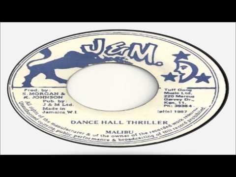 Malibu-Dance Hall Thriller (Stereo One) Tuff Gong Music