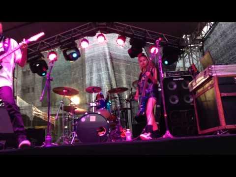 Power Girls - I love rock n roll (Joan Jett)