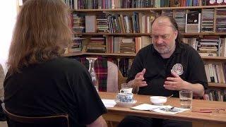 Ladislav Jakl / Petr Štěpánek - Česká televize - Debatní klub
