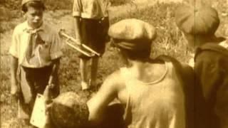 #88 ГИС. Съемки фильма «Тимур и его команда»
