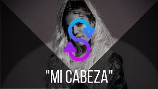 """Mi Cabeza"" Karol G x J. Balvin Latin Pop Beat (Pop Type Beat 2018)"