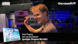 Armin van Buuren - Universal Religion Chapter 5: Jorn van Deynhoven - Spotlight (Original Mix Edit)