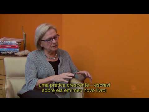 Entrevista com Pamela McLean, CEO e cofundadora do Hudson Institute of Coaching