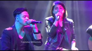 Repeat youtube video Dati (LIVE Acoustic) - Sam Concepcion Tippy Dos Santos
