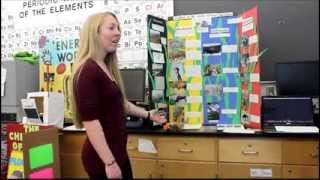 Microteaching Science Methods Assignment (South African Animals)