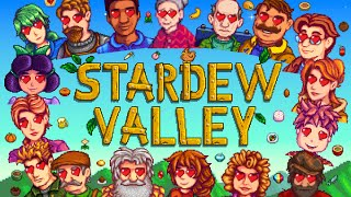 Townspeople Favorite Gifts - Stardew Valley