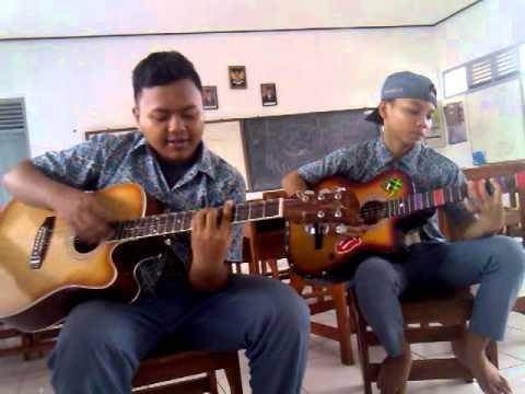 Reggae - Cinta Di Pantai Bali (Fauzi & Agus) KERENN!!!!!!!