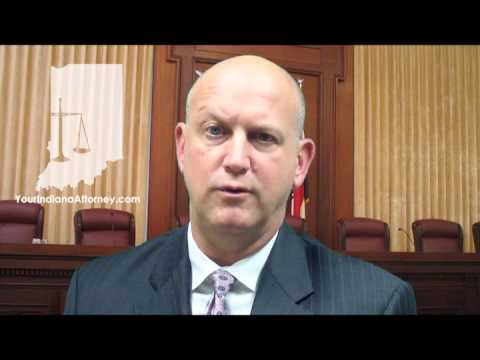 Your Indiana Attorney - Fraud, Conversion and Theft