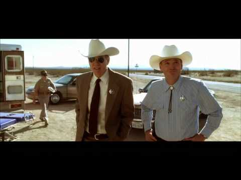 Kill Bill  Texas Ranger Earl McGraw