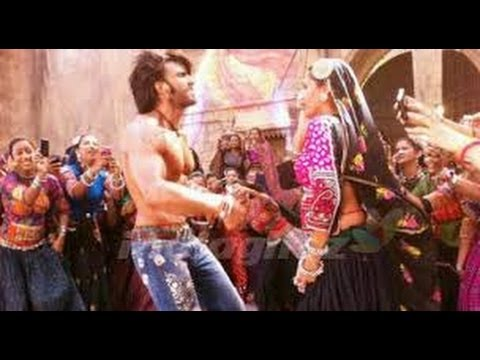 RAMLEELA MOVIE TRAILER ........................ Travel Video