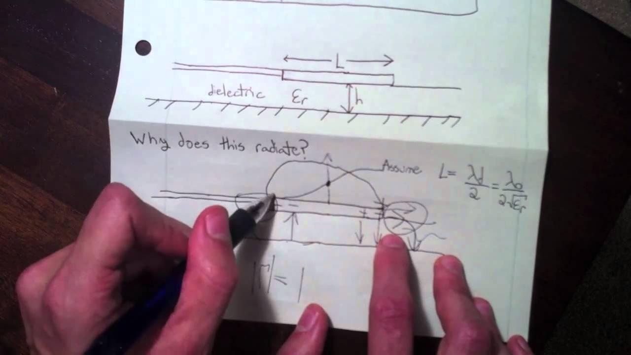 hfss patch antenna design tutorial