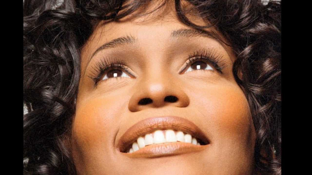 Whitney houston i will always love you siempre te for Www newhouse com