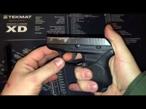 Ruger lcp. Must have upgrades