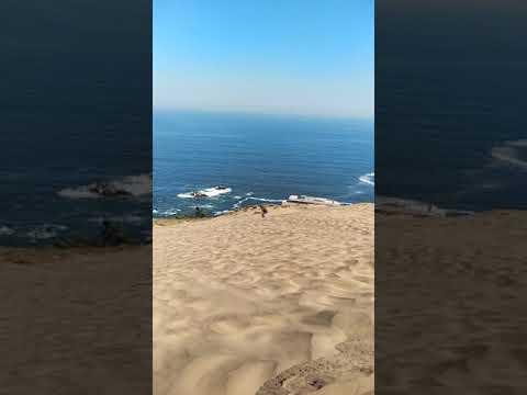 Sandboard. Viña del mar 2018