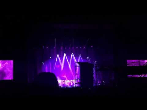 RADIOHEAD - LET DOWN @ LIVE at Buenos Aires, Argentina, 2018 [HD]