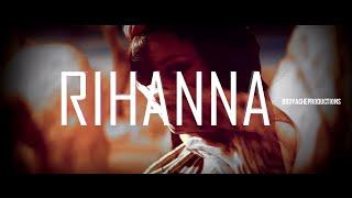 Rihanna - Jump (Music Video) 2014