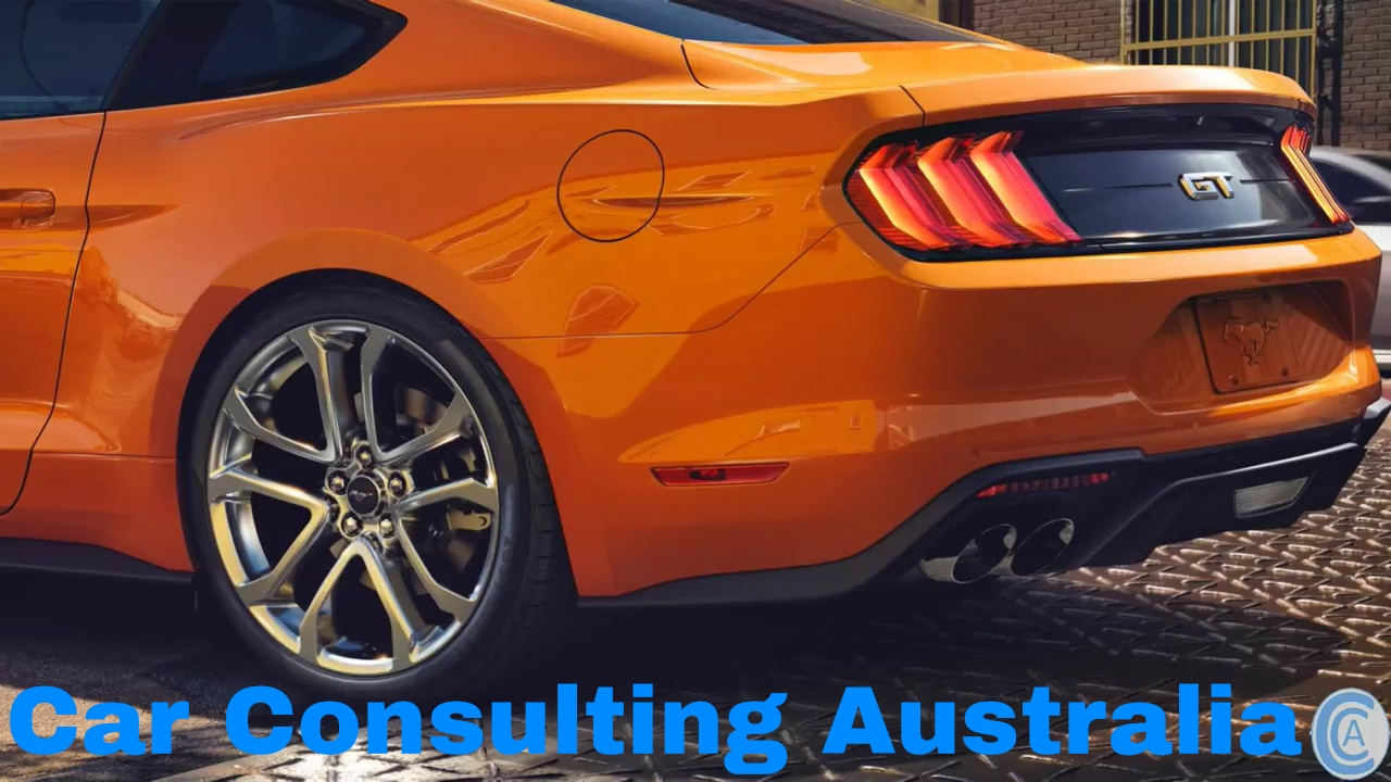Ford Mustang Australia Bound Is It Worth The Wait