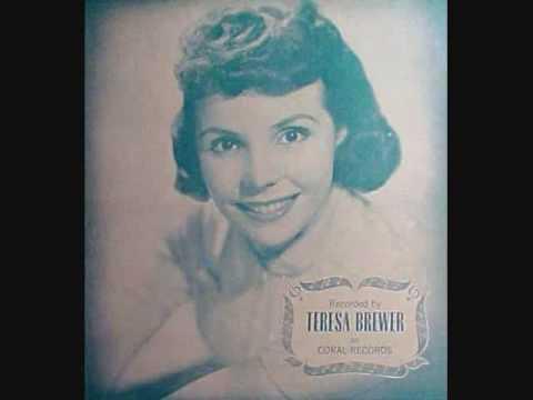 Teresa Brewer - Jealous Heart (1961)