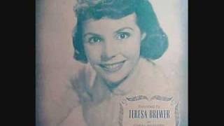 Teresa Brewer - Jealous Heart (1961)