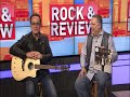 Capture de la vidéo Neal Morse - Life & Times - Fox 17 Rock & Review